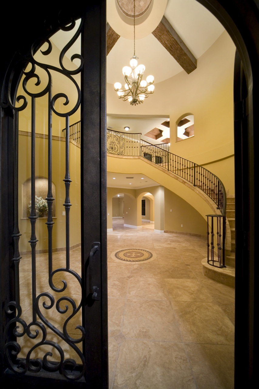 Making a grand entrance trade secrets by jorge for Grand entrance doors
